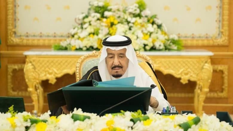 عاهل السعودية: سنتصدى بكل حزم لأي محاولات عدائية تستهدفنا