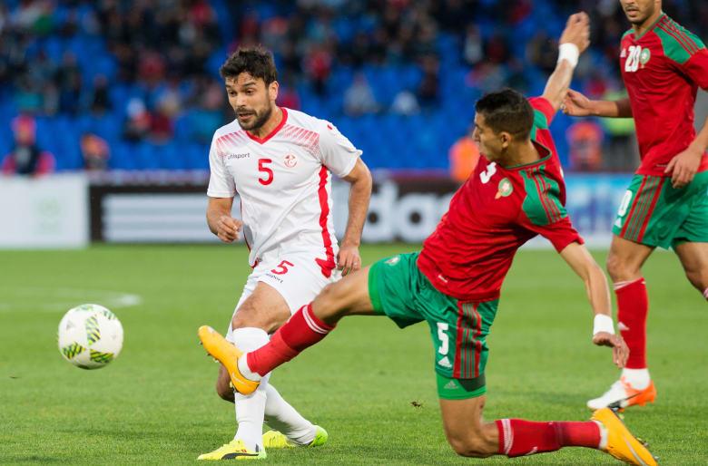 فرسان شمال أفريقيا.. نتائج طيبة وأداء مطمئن للمغرب وتونس قبل المونديال