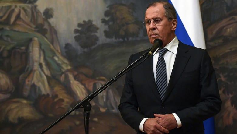 روسيا ترد على أمريكا بطرد 60 دبلوماسيا وإغلاق قنصليتها في بطرسبرغ