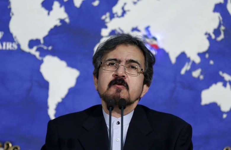 """إيران ترد على ولي عهد السعودية وتصريحات """"حرب محتملة"""""""