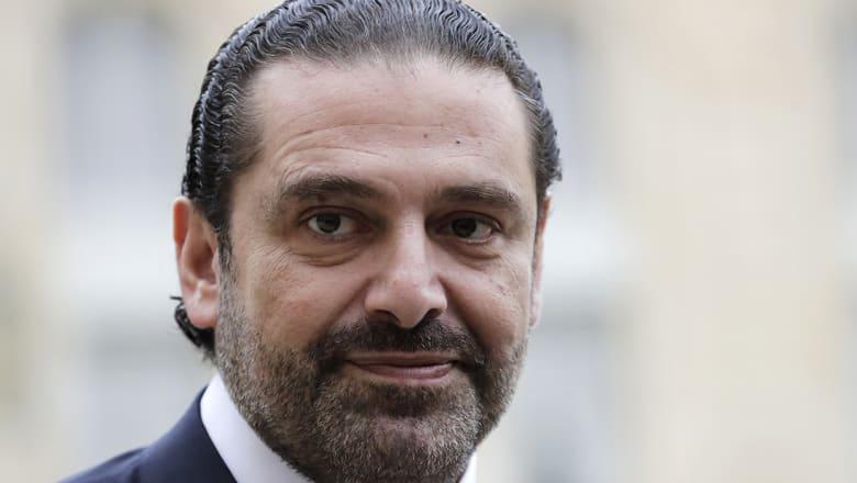 الحريري: دول خليجية ترفع حظر السفر إلى لبنان قريبا