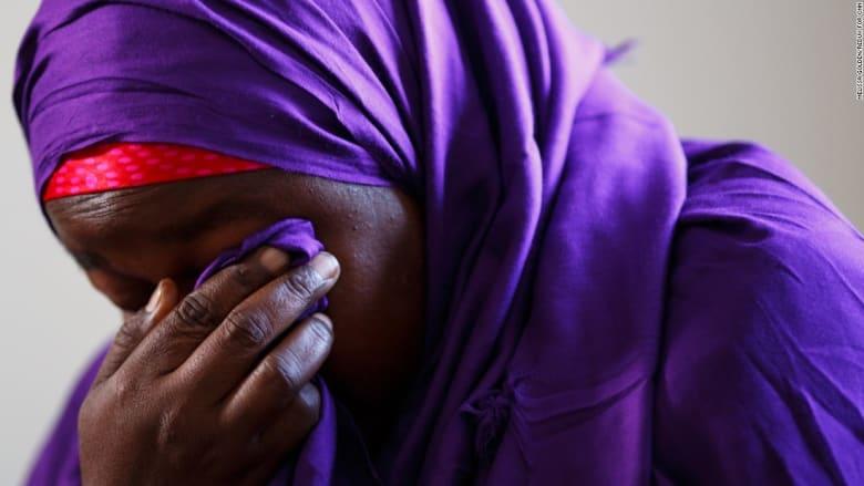 عائلة صومالية: لم ننوِ ترك ابنتنا وحدها..