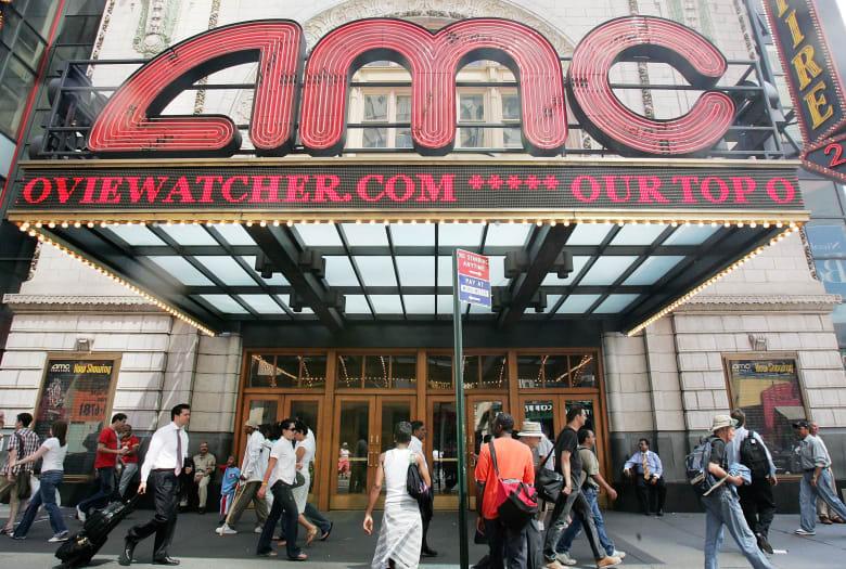السعودية تمنح AMC رخصة تشغيل سينما: أول دار عرض بعد أسبوعين