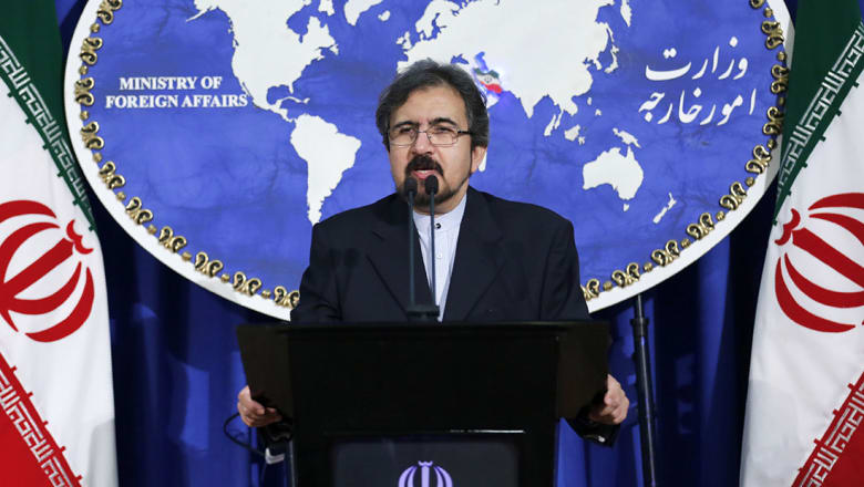 إيران ترد على محمد بن سلمان: السعودية هبطت إلى مستوى متملق لإسرائيل