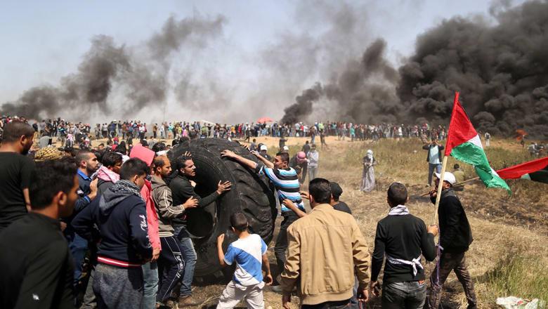 """حماس تهدد بضرب عمق المستوطنات و""""الانفجار"""" في وجه إسرائيل"""