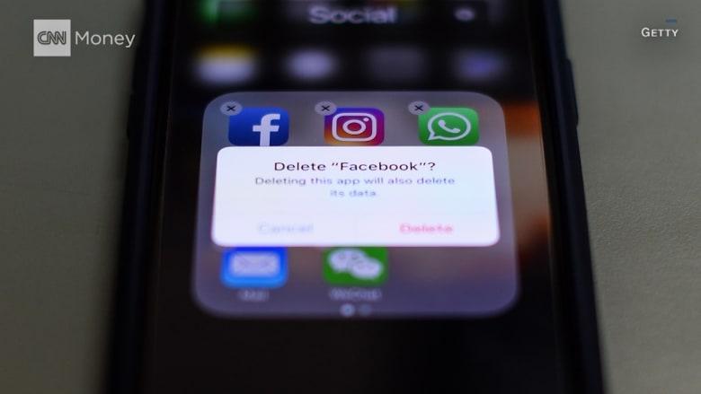 ما الذي يجعل حذف حسابك على فيسبوك صعباً جداً؟