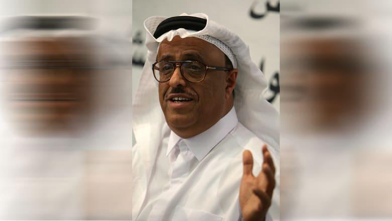 خلفان: فيصل القاسم بات اضحوكة.. وتحول قطر لجزيرة سيضعها بين نارين
