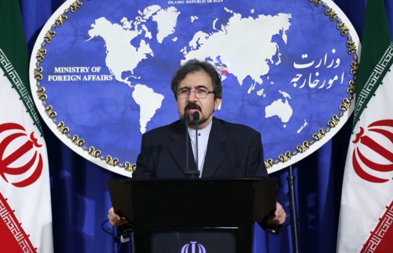"""إيران: اتهام دمشق باستخدام الأسلحة الكيماوية """"مكيدة"""" من قبل أمريكا والغرب"""