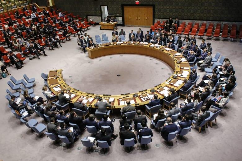 مصادر لـ CNN: تصويت لمجلس الأمن حول مزاعم هجوم كيماوي بسوريا بالساعة الثالثة ظهراً بتوقيت نيويورك