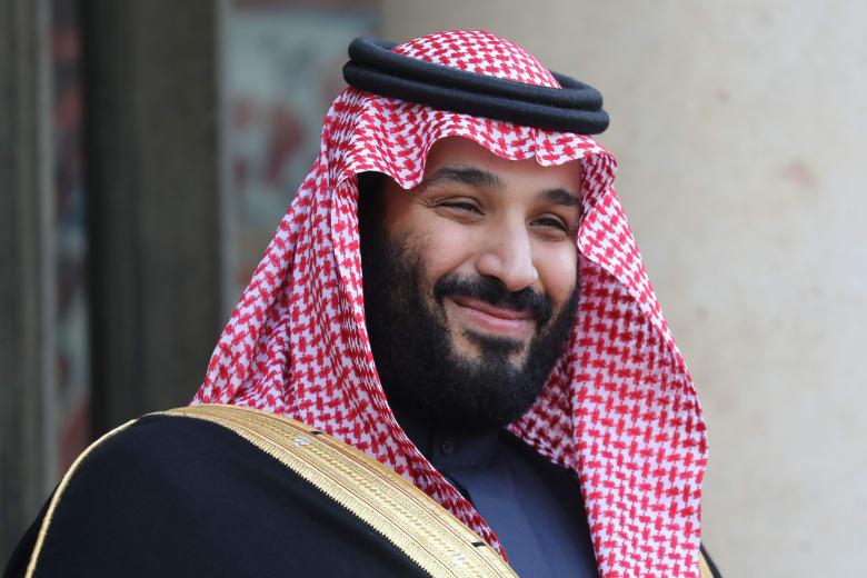 ولي العهد السعودي: أريد أن يعيش أبنائي حياة طبيعية بعيدة عن الأضواء