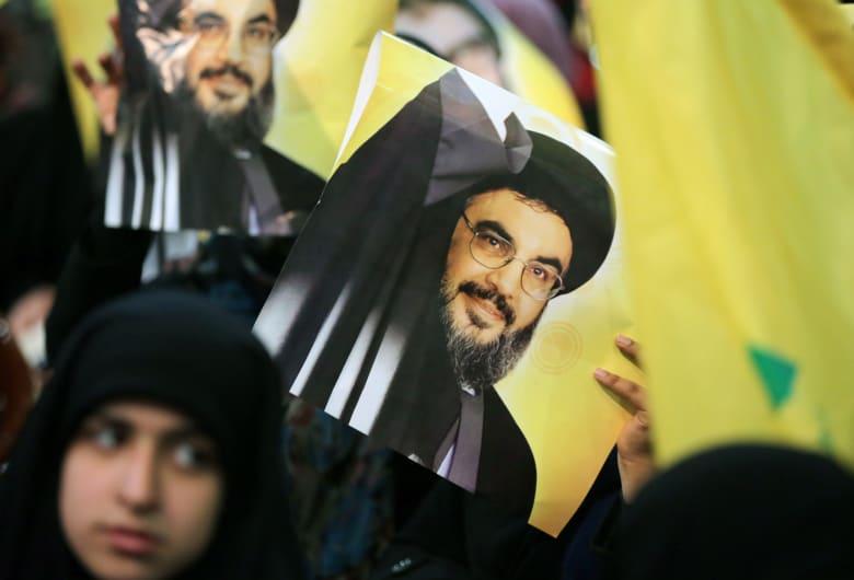 نصرالله: الهدف من العدوان على سوريا هو التهويل والكيماوي مسرحية