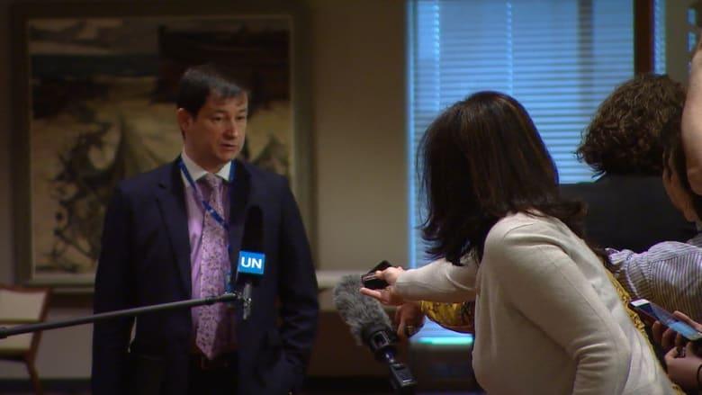 """نائب المندوب الروسي إلى الأمم المتحدة: نسهّل دخول المراقبين إلى دوما """"بقدر المستطاع"""""""