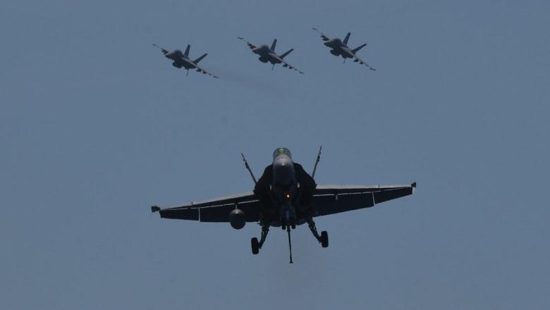 """قطر ترد على اتهام الإمارات باقتراب مقاتلاتها """"بشكل خطير"""" من طائرة مدنية إماراتية"""