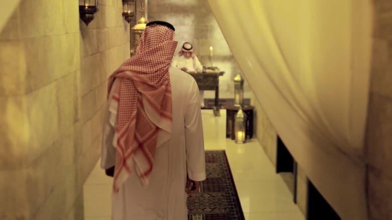 هل تحلم بتجربة سفر روحية؟ شركة سعودية توفر لك ذلك!