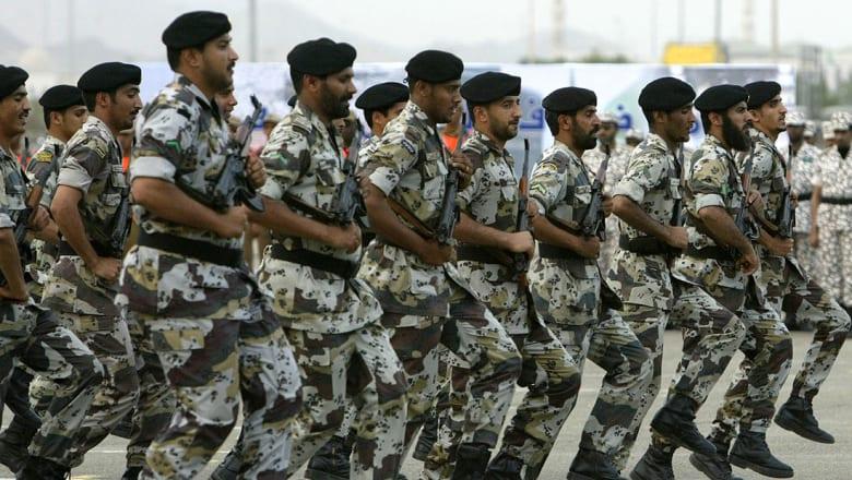 محلل لـCNN عن إرسال قوات عربية لسوريا: تجارب سابقة لقوات حفظ سلام عربية لم تنجح