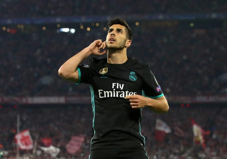 في تكرار لسيناريو الموسم الماضي.. ريال مدريد يقلب الطاولة على بايرن ميونخ