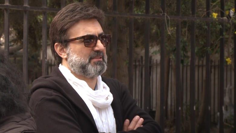 """""""رائحة الروح"""" تغري فراس ابراهيم بالعودة للدراما السورية"""