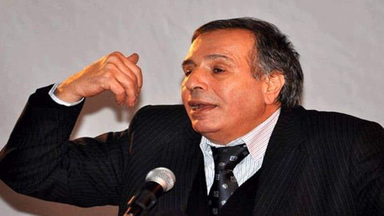 الموت يغيب الشاعر السوري عمر الفرا عن 66 عاما