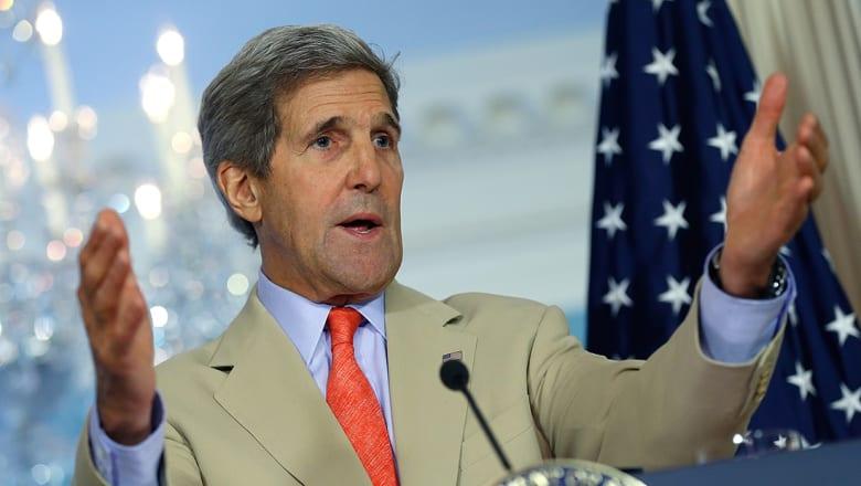 وزير خارجية أمريكا الاسبق يرد على نتنياهو: الاتفاق النووي الإيراني يعمل
