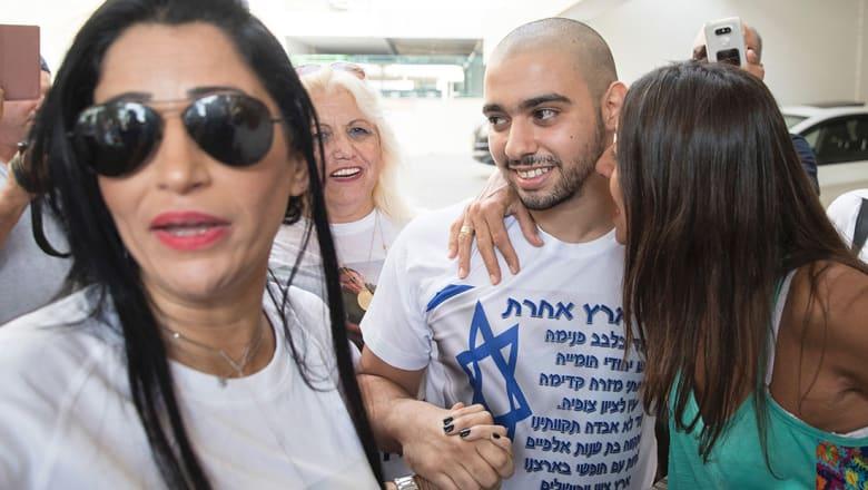جندي إسرائيلي يغادر السجن بعد 9 شهور رغم إدانته بقتل فلسطيني مصاب