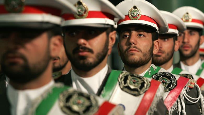 البيت الأبيض مؤيدا الضربة الإسرائيلية بسوريا: الحرس الثوري الإيراني سيتحمل مسؤولية أفعاله