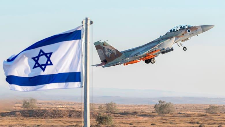 إيران تدين الضربة الإسرائيلية بسوريا: ذرائع مصطنعة بلا أساس وانتهاكا للسيادة