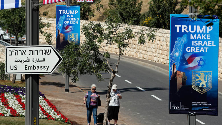 الظواهري يدعو للجهاد: القدس وتل أبيب أيضا أرض إسلامية