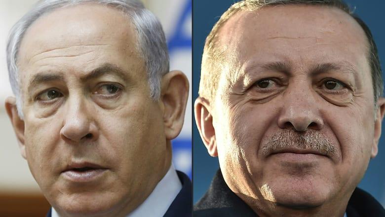 نتنياهو يرد على أردوغان: ملم جدا بالإرهاب وأنصحه بألا يعطينا دروسا في الأخلاق