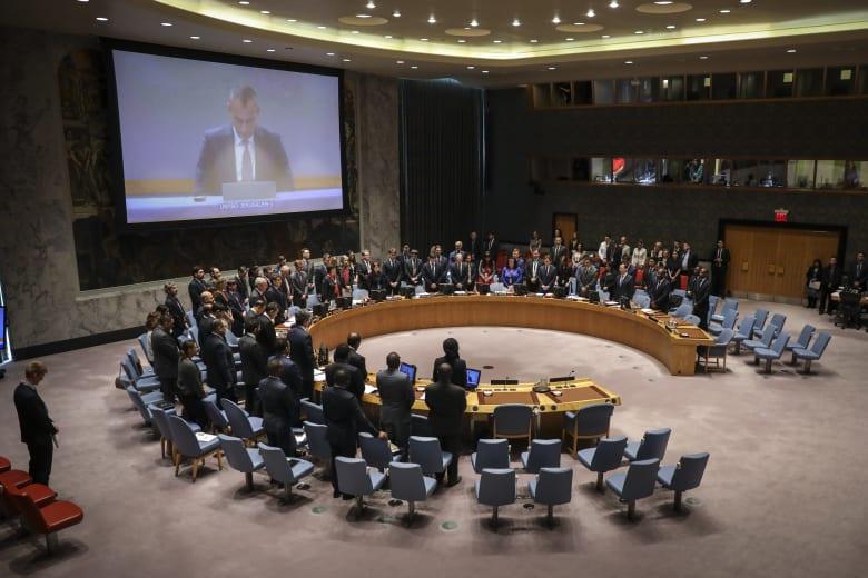 جلسة طارئة لمجلس الأمن حول غزة.. فما علاقة إيران؟