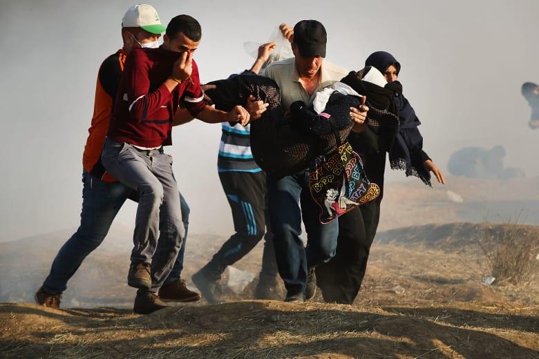ما هو مشروع القرار الذي ستقدمه الكويت بشأن غزة؟