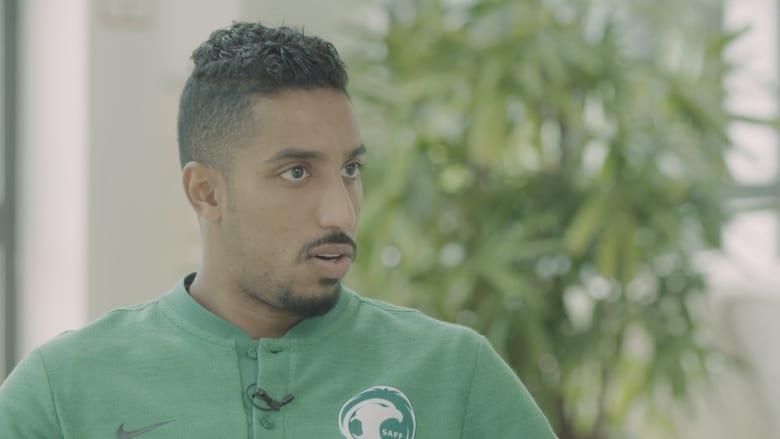 حصريا لـCNN.. سالم الدوسري يُقيم تجربته مع فياريال ويتحدث عن مستقبله