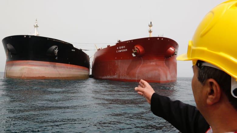 كامليا انتخابي فرد تكتب لـCNN: استراتيجية جديدة لإيران وسوق النفط