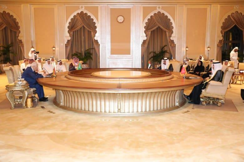 """وزراء إعلام الدول الأربع: يجب التصدي للقنوات """"المسيسة"""" التي تستخدمها بعض الدول"""