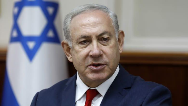 نتنياهو يهدد حماس والجهاد.. ويطالب بخروج إيران من كل الأراضي السورية