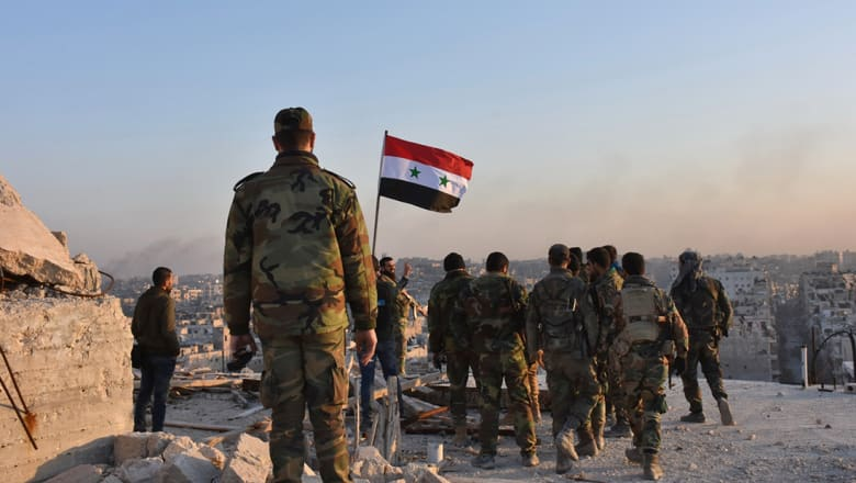 خارجية أمريكا: حاولنا منع سوريا من رئاسة مؤتمر نزع الأسلحة والقواعد حالت دون ذلك