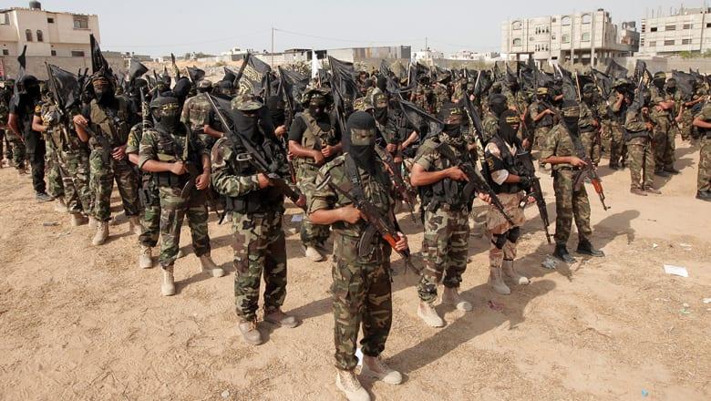 """مسؤول بـ""""الجهاد الإسلامي"""" لـCNN: استخبارات مصر طلبت منا العودة لهدنة 2014"""