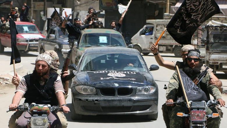 """أمريكا تعدّل التصنيفات الإرهابية لـ""""جبهة النصرة"""": لا يمكن خداعنا"""