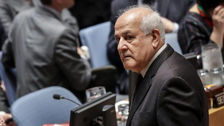 الكويت بعد رفض مشروع قرار لحماية الفلسطينيين: يعني أن إسرائيل مستثناة من القانون الدولي والمحاسبة