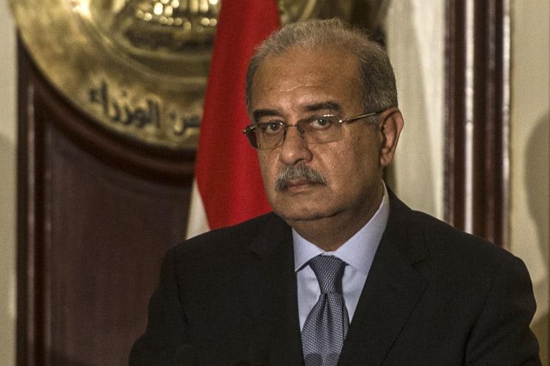 الحكومة المصرية تستقيل بعد أيام على أداء السيسي لليمين الدستوري