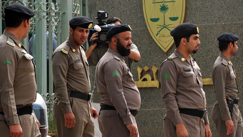السعودية: الإعدام لـ4 كونوا خلية تابعة لإيران وخططوا لاغتيال شخصيات بارزة