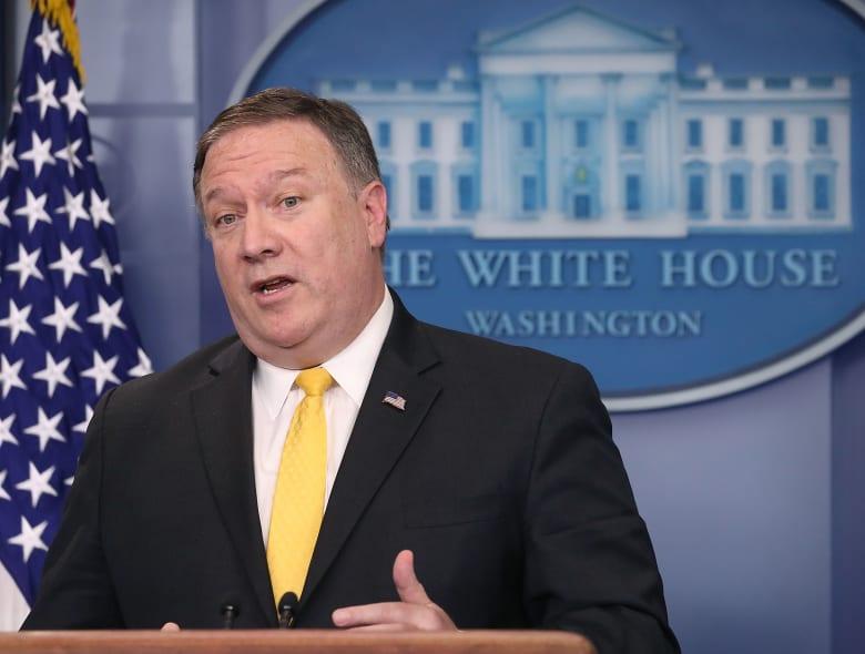 سفير إيران ببريطانيا لـCNN: بومبيو واهم باعتقاده أن كل الدول ستأخذ أوامر من واشنطن