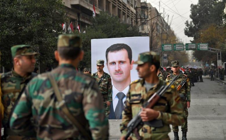 بشار الأسد: تسوية الصراع بسوريا يستغرق عاما فقط إن توقف الغرب عن التدخل
