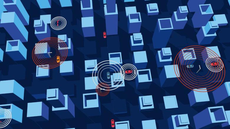 لماذا يراهن العالم على الجيل الخامس لشبكات الاتصال اللاسلكي؟