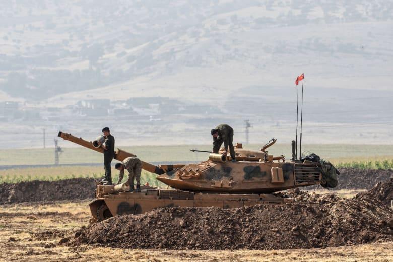 تركيا: إيران عرضت مساعدتنا بالعمليات العسكرية شمال العراق