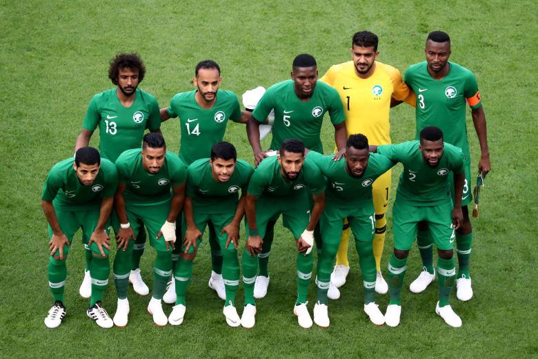 تركي آل الشيخ يكتب أغنية للمنتخب السعودي قبل كأس العالم