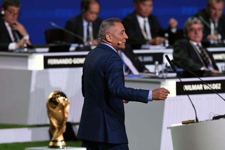 بعد فوز الملف المشترك بتنظيم مونديال 26.. من صوت للمغرب؟