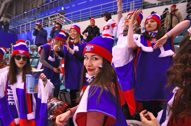 """روسيا ترد على مخاوف من انتشار ظاهرة """"الأم العزباء"""" بعد المونديال"""