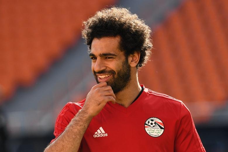 كوبر يكشف جاهزية محمد صلاح لخوض مباراة الأوروغواي