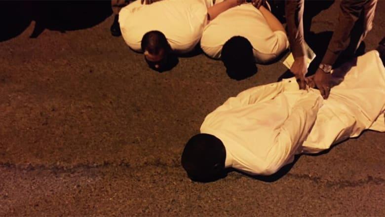 السعودية: اعتقال المعتدين على رجال الأمن بالمدينة