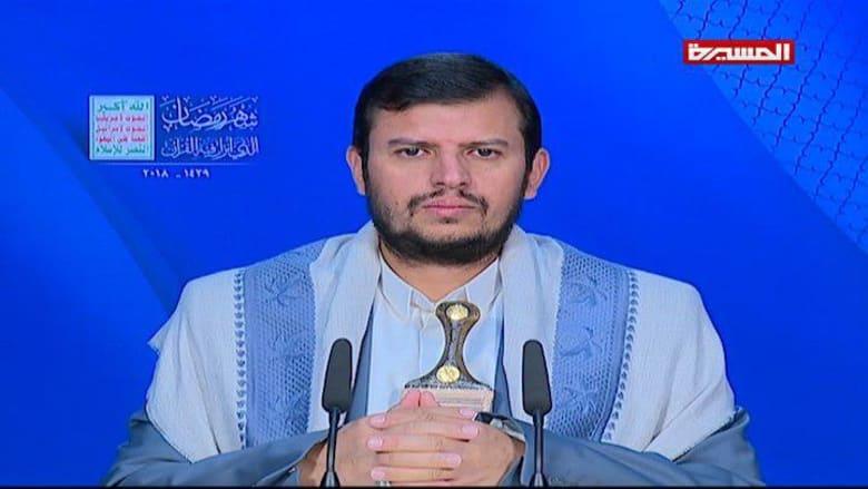 الحوثي: الاختراقات بالساحل الغربي لن تكسر من إرادتنا